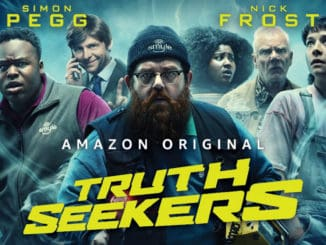 truth seekers amazon prime video
