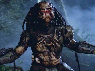 predator film immagine