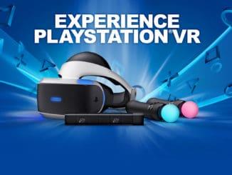PlayStation VR tools