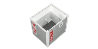 CHV-150WCB-10ft-WC-Container-Barrierefrei-45top2