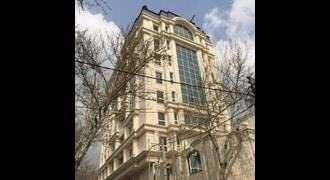 ساختمان کوهسار زعفرانیه