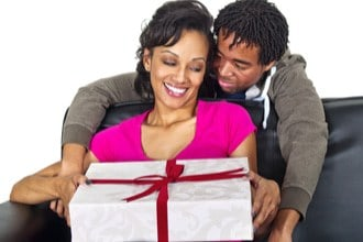 Gifts Don't Build Attraction