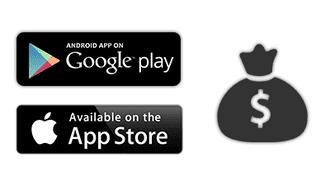 Kostenpflichtige Apps