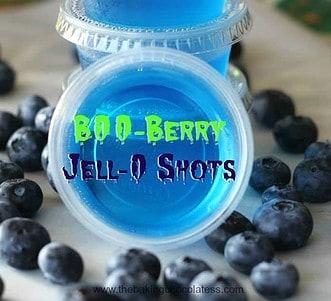 Blueberry Jello Shots1