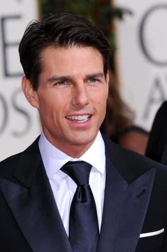 Tom Cruise at the 66th Annual Golden Globe Awards. Beverly Hilton Hotel, Beverly Hills, CA. 01-11-09
