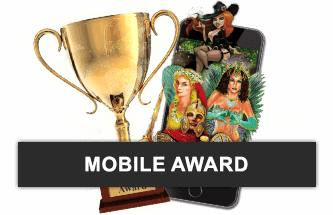 RTG mobile slot machines