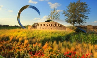 Windsong 360 Tour