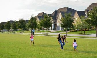 Master Planned Community Dallas