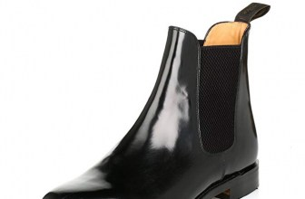 Men's Dress Boots: The Complete Guide