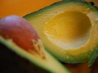 Avocado for smoothie