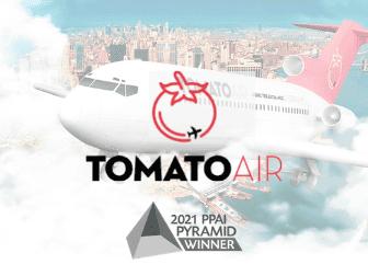 Tomato Air Case Study
