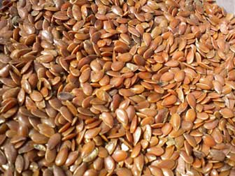 Dosage Flax Oil