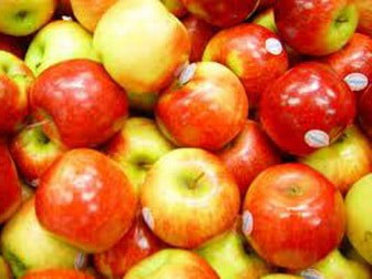 Apples for smoothie