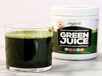 fitlife green juice