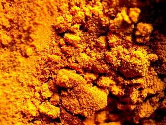 How to eat turmeric paste