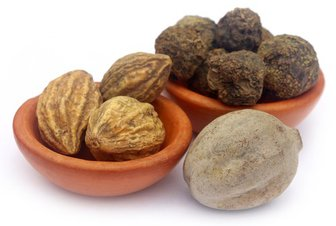 Triphala powder dosages