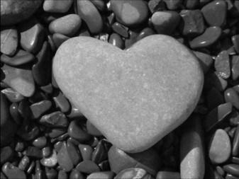 Stony Heart