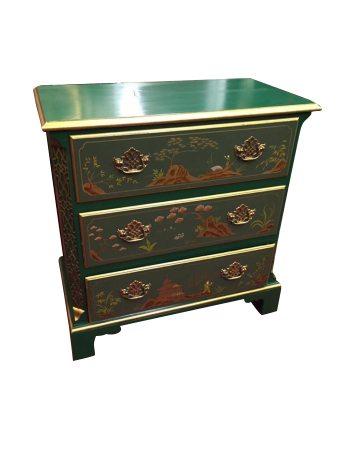 Used Furniture Article Vintage Antique, Baker Used Furniture