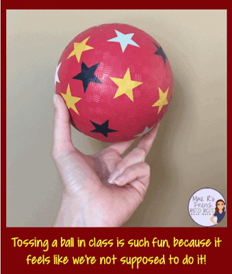 French-verb-ball-toss