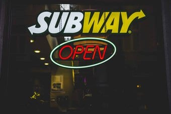 Subway Stock Price