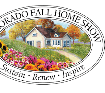 Colorado Home Show Logo