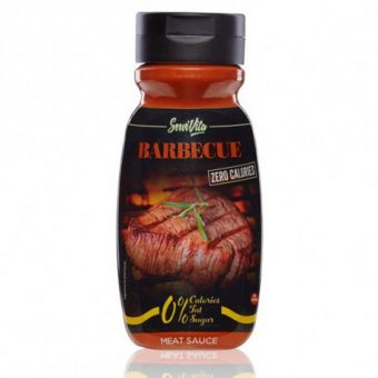 Salsa Barbecue 320ml