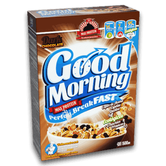 Good Morning Breakfast  500g