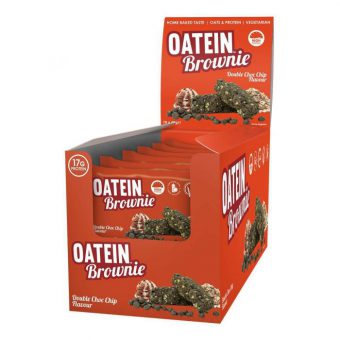 OATEIN BROWNIE 60g