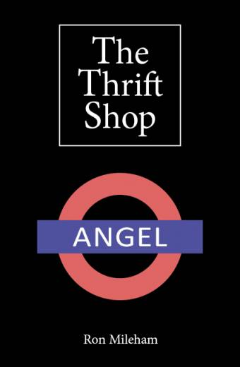 The Thrift Shop, book printing on demand melbourne, self publishing
