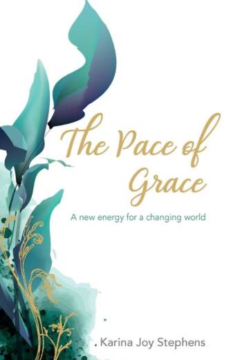 The Pace of Grace Books Online Cover