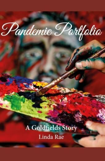 Pandemic Portfolio Books Online Cover