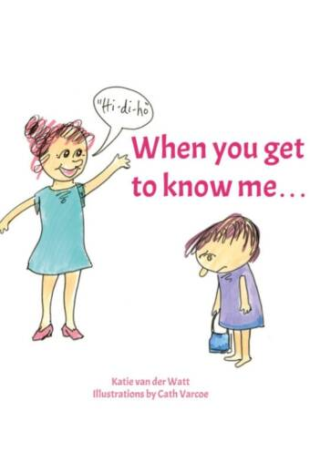 When You Get To Know Me Book Cover
