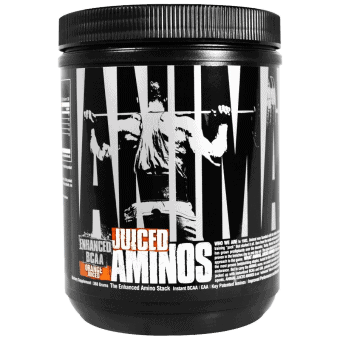 Juiced Amino 360g Usa (EAA+BCAA+PERFORMANCE)