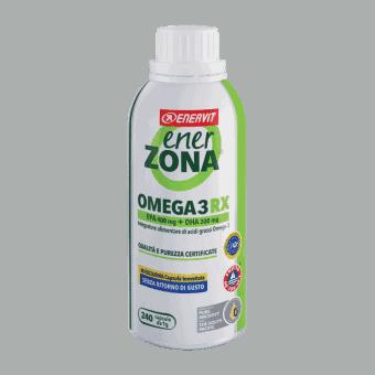 Omega3 RX 240 cps da 1gr