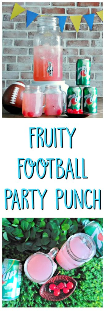 football party punch