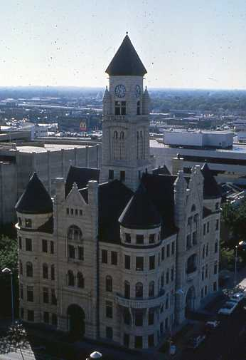 Wichita-Sedgwick County Historical Museum