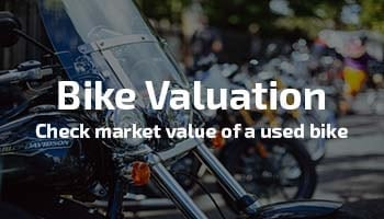 Bike Valuation Online