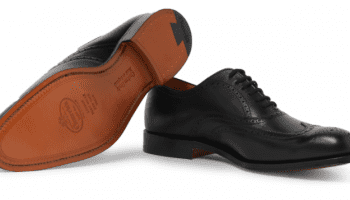 What is Goodyear Welt And Why You Need It