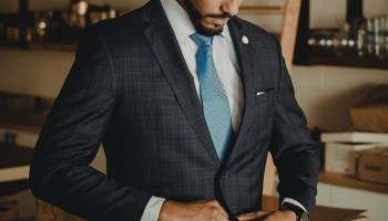 The 7 Critical Factors to Understand When Choosing A Suit