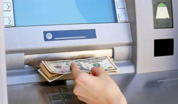 Foreigners deposit savings
