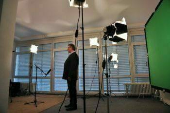 Medientraining mit der Investor Relations Agentur cometis AG