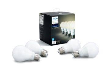 Philips Hue White Best Smart Light Bulbs
