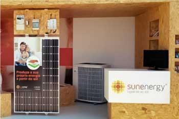 Delegação Sunenergy Mafra