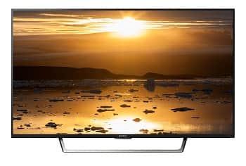 Sony WE750 Full HD