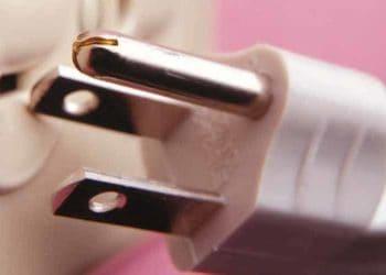Conector y cable