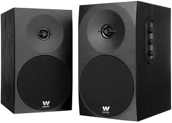 Análisis y opinión altavoces Woxter DL-410
