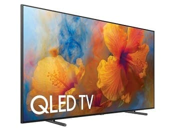 Samsung QLED TV Q9F