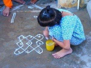 Coloring allows you to connect to your inner child. This was the little kid who made mud cakes and sand castles and believed in magick. By coloring, you allow your soul to rekindle the joy of the past.