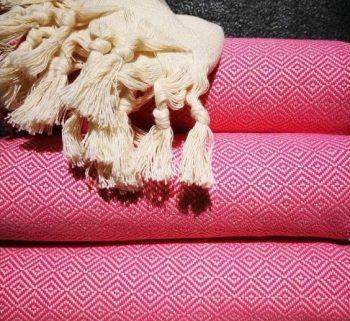 throw rug, Turkish throw rug, cotton, throw,