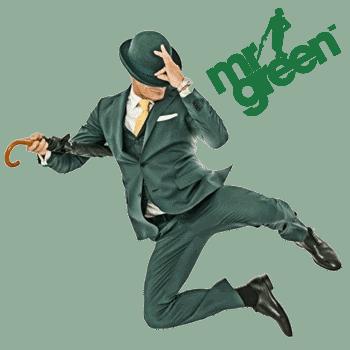 MrGreen Information
